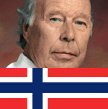 Freddy M. Kaltenborn